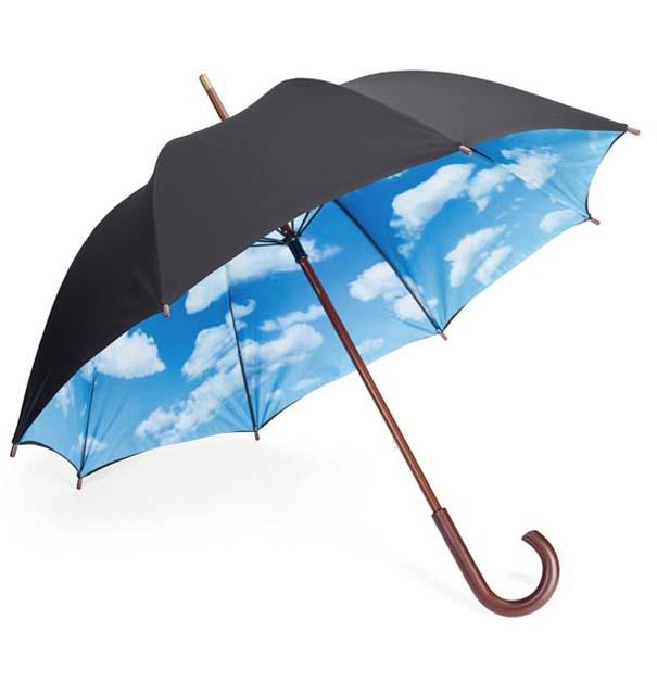 Ομπρέλα για να έχετε πάντα γαλανό ουρανό πάνω από το κεφάλι σας (2)