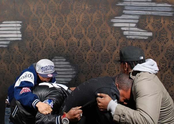 Παλικάρια σε «Στοιχειωμένο σπίτι» με ξεκαρδιστικά τρομοκρατημένες αντιδράσεις (42)