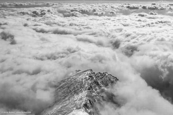 Πάνω απ' τα σύννεφα (6)
