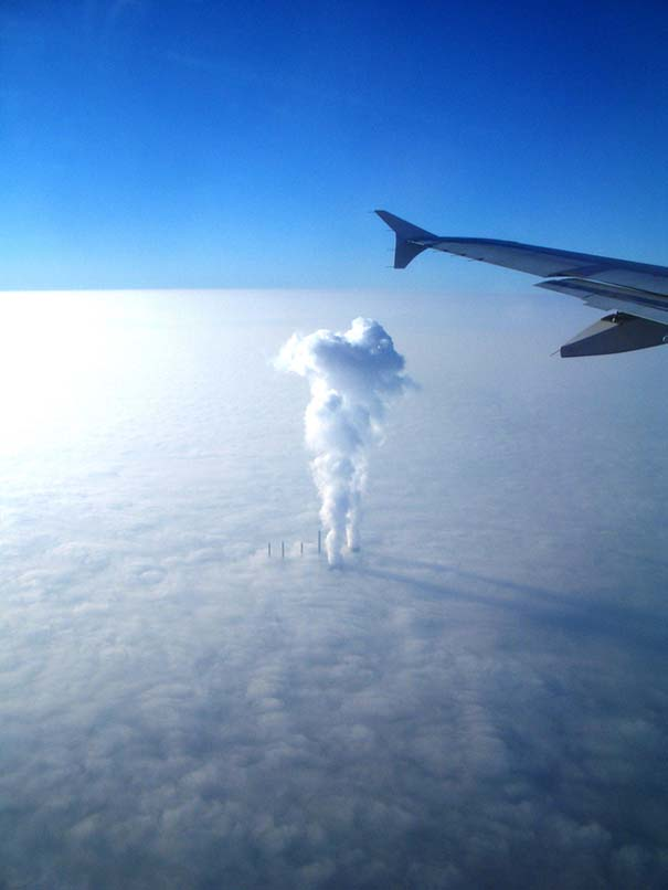Πάνω απ' τα σύννεφα (7)