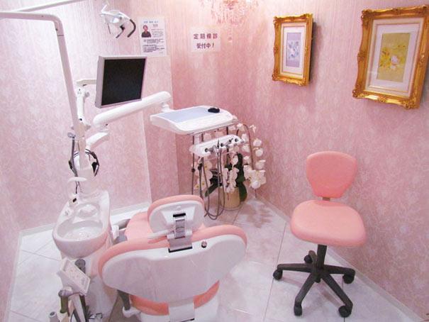 Παράξενα οδοντιατρεία (1)