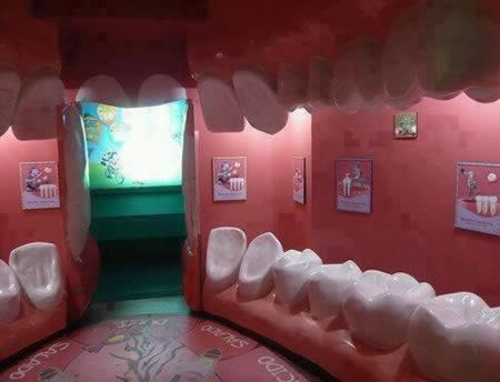 Παράξενα οδοντιατρεία (3)