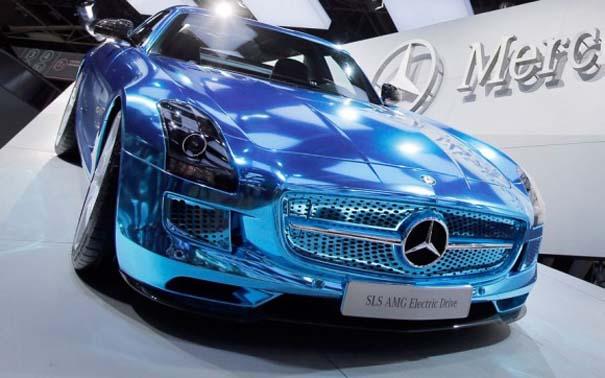 Paris Motor Show 2012 (2)