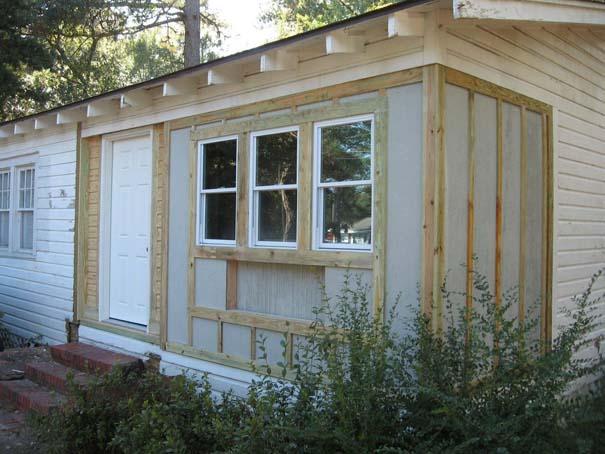 Πατέρας και γιος φτιάχνουν ένα σπίτι από την αρχή (4)
