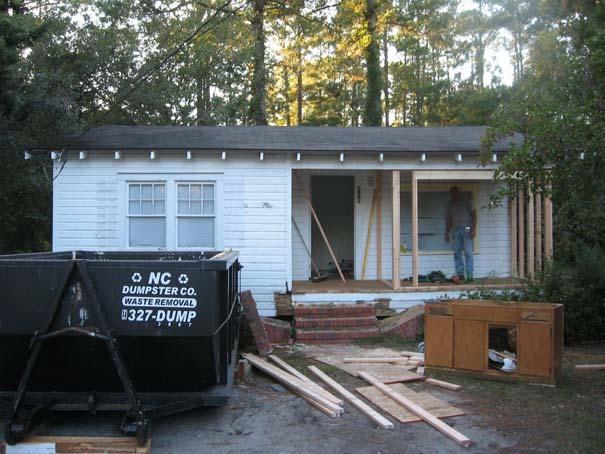Πατέρας και γιος φτιάχνουν ένα σπίτι από την αρχή (9)