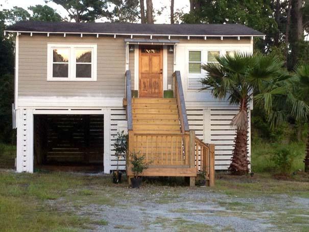 Πατέρας και γιος φτιάχνουν ένα σπίτι από την αρχή (12)