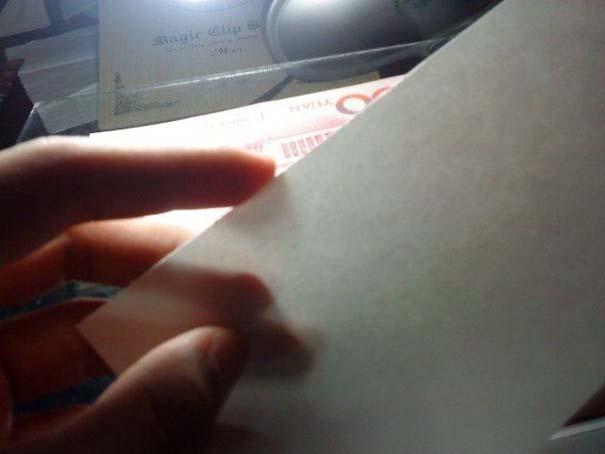 Ταλαντούχος καλλιτέχνης ζωγραφίζει πιστά αντίγραφα χαρτονομισμάτων (4)