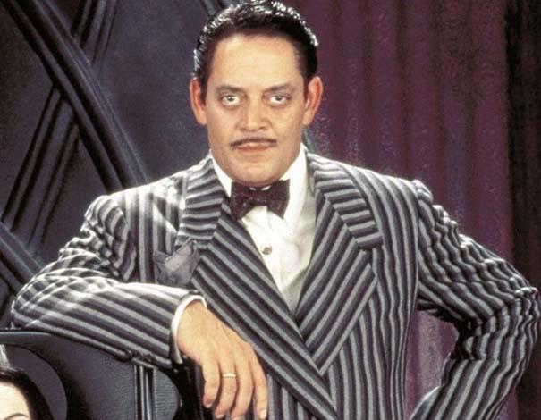 Οι πρωταγωνιστές του «Addams Family» τότε και τώρα (1)
