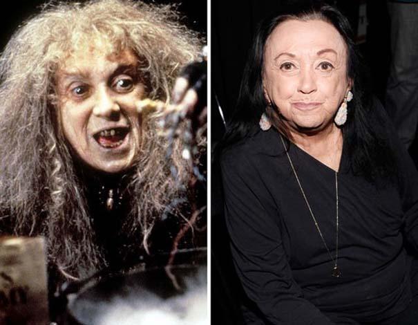 Οι πρωταγωνιστές του «Addams Family» τότε και τώρα (7)
