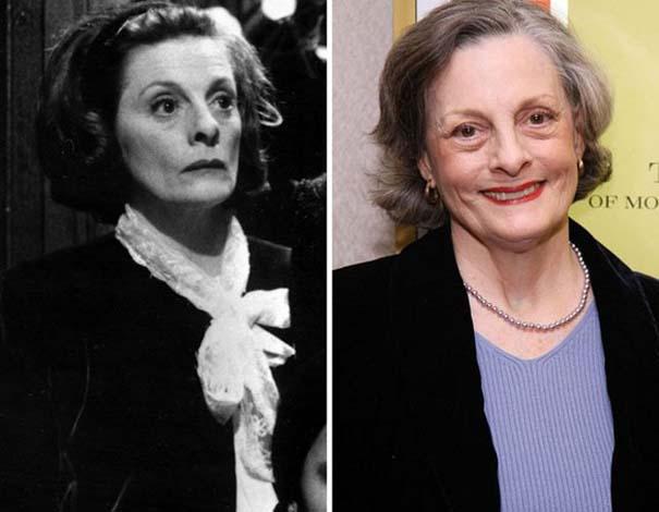 Οι πρωταγωνιστές του «Addams Family» τότε και τώρα (14)