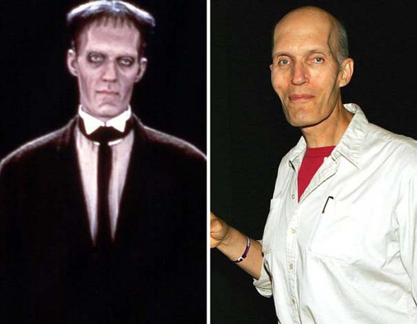Οι πρωταγωνιστές του «Addams Family» τότε και τώρα (16)