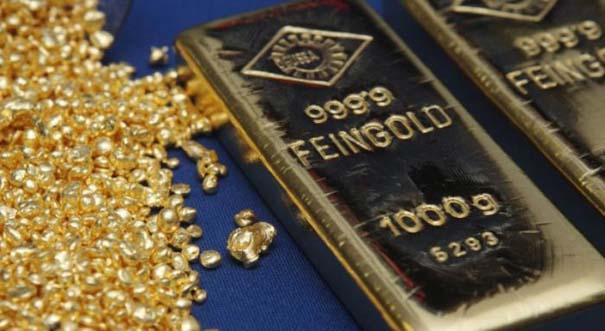 Πως φτιάχνονται οι ράβδοι χρυσού (10)