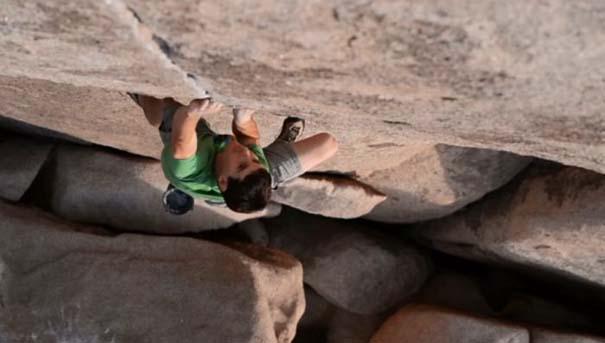 Έχετε αναρωτηθεί ποτέ πως φωτογραφίζουν τους ορειβάτες; (1)