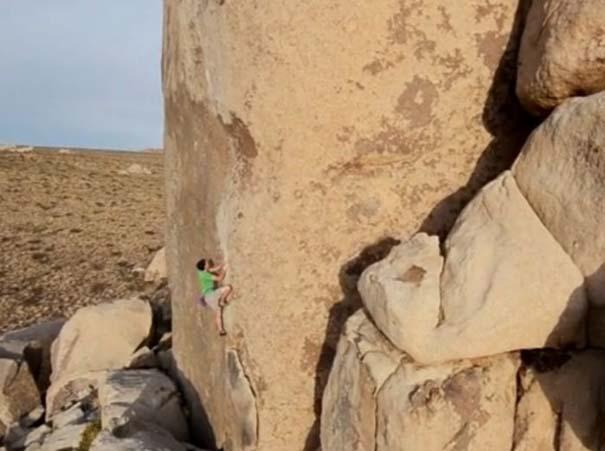 Έχετε αναρωτηθεί ποτέ πως φωτογραφίζουν τους ορειβάτες; (2)