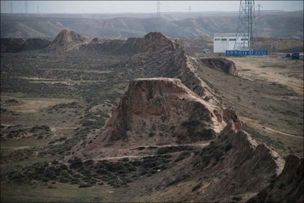 Σινικό Τείχος (1)