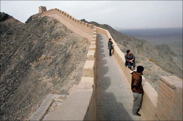 Σινικό Τείχος (2)