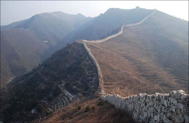 Σινικό Τείχος (6)