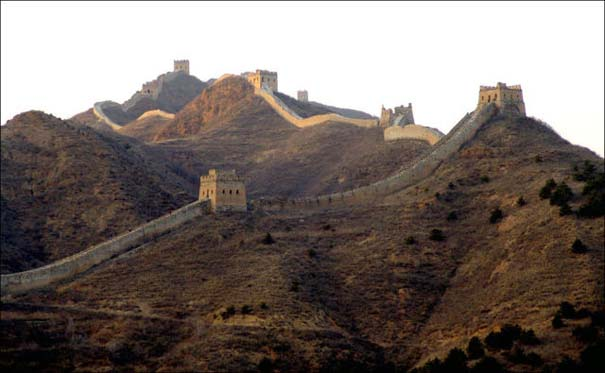 Σινικό Τείχος (8)
