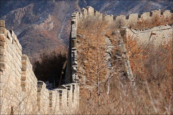 Σινικό Τείχος (11)