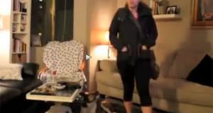 Γνωρίζετε τι κάνει ο σκύλος σας όταν λείπετε; (Video)