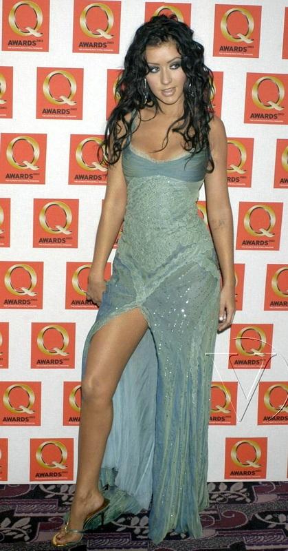 Η σοκαριστική αλλαγή της Christina Aguilera από το 1999 μέχρι σήμερα (6)