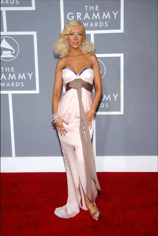 Η σοκαριστική αλλαγή της Christina Aguilera από το 1999 μέχρι σήμερα (10)