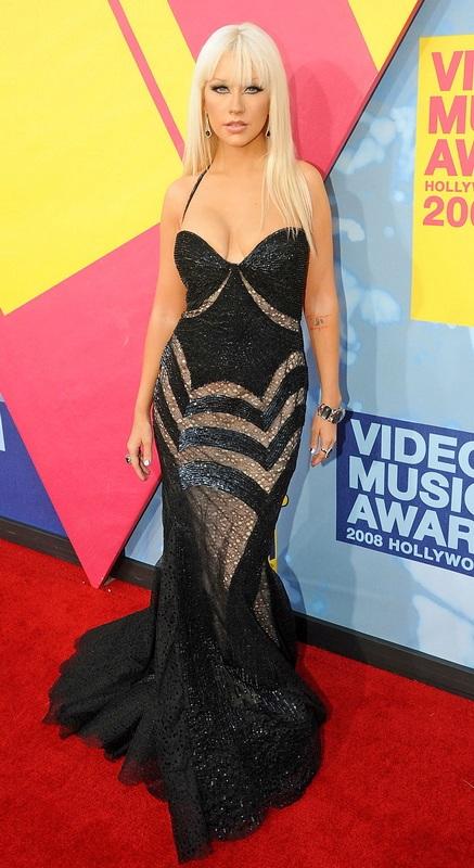 Η σοκαριστική αλλαγή της Christina Aguilera από το 1999 μέχρι σήμερα (14)