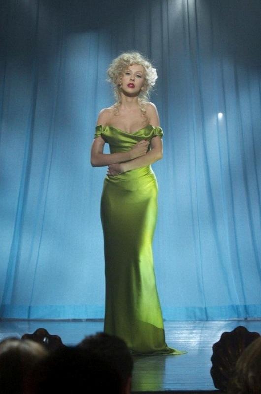 Η σοκαριστική αλλαγή της Christina Aguilera από το 1999 μέχρι σήμερα (16)