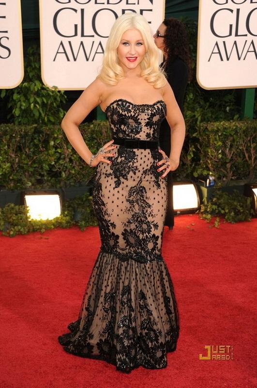 Η σοκαριστική αλλαγή της Christina Aguilera από το 1999 μέχρι σήμερα (18)
