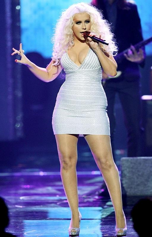 Η σοκαριστική αλλαγή της Christina Aguilera από το 1999 μέχρι σήμερα (19)