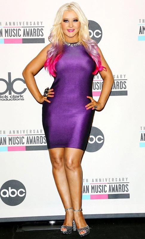 Η σοκαριστική αλλαγή της Christina Aguilera από το 1999 μέχρι σήμερα (22)