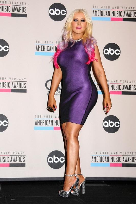 Η σοκαριστική αλλαγή της Christina Aguilera από το 1999 μέχρι σήμερα (23)