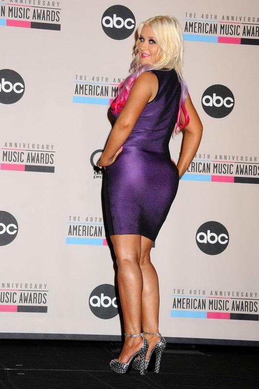 Η σοκαριστική αλλαγή της Christina Aguilera από το 1999 μέχρι σήμερα (24)