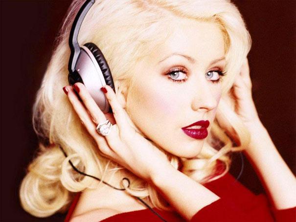 Η σοκαριστική αλλαγή της Christina Aguilera από το 1999 μέχρι σήμερα (25)