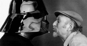 Σπάνιες φωτογραφίες από τα γυρίσματα κλασσικών ταινιών #2