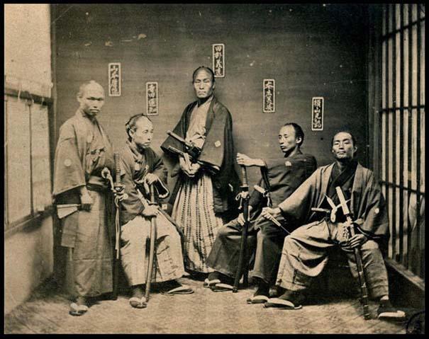 Σπάνιες ιστορικές φωτογραφίες (14)