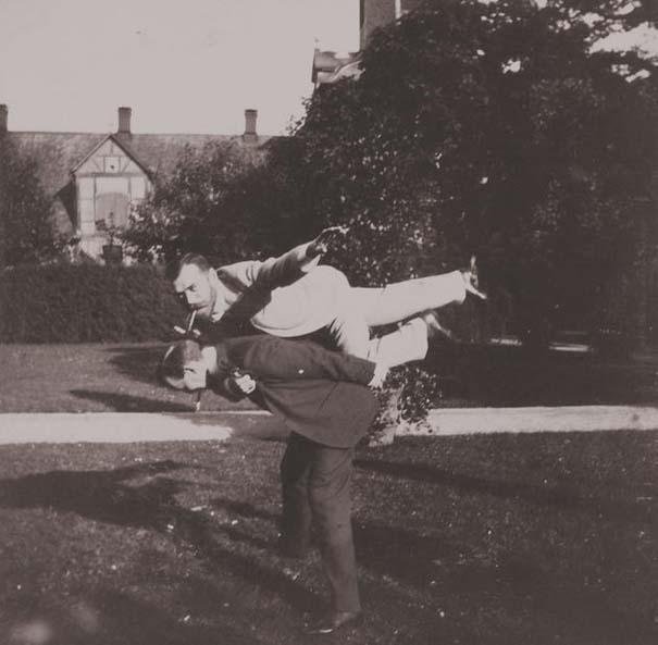 Σπάνιες ιστορικές φωτογραφίες (17)