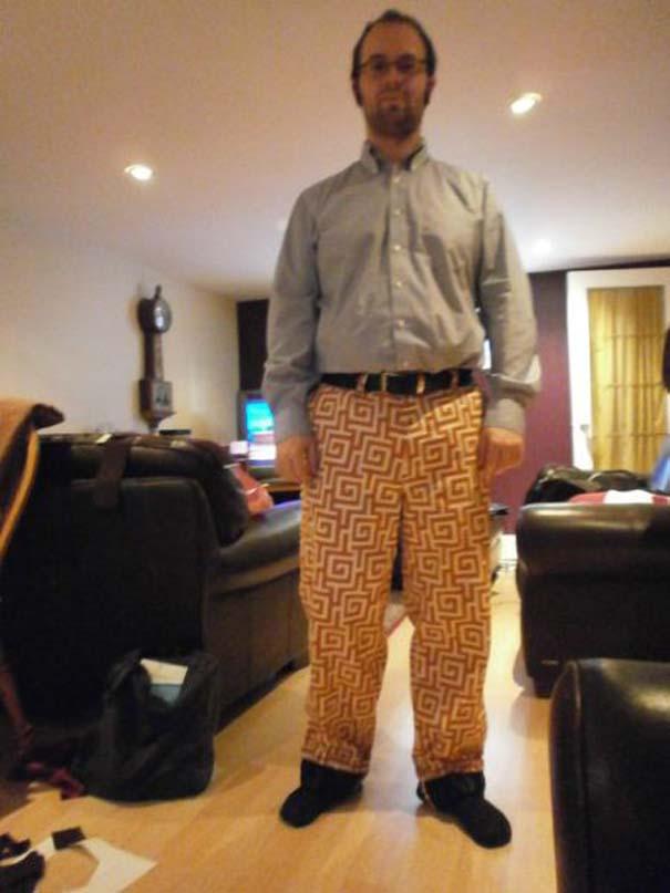 Τραγικά παντελόνια (31)