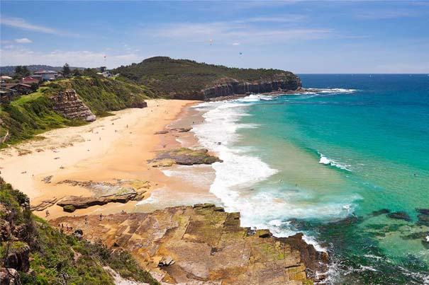 Turimetta Beach (5)