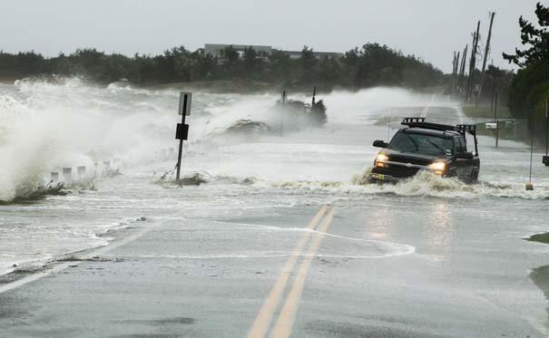 Τυφώνας Sandy (1)