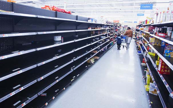 Τυφώνας Sandy (11)