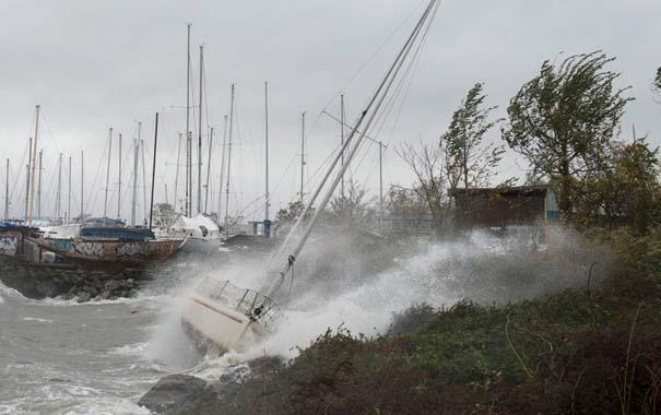 Τυφώνας Sandy (24)