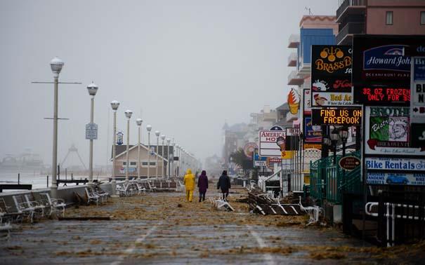 Τυφώνας Sandy (30)