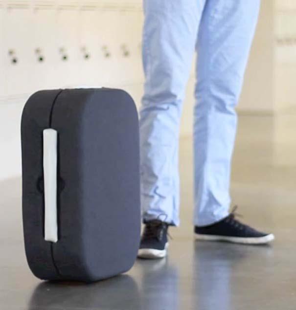 Η βαλίτσα που σας ακολουθεί παντού (1)