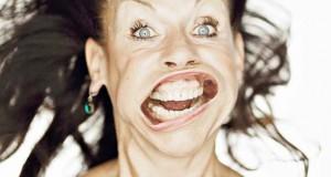 Ξεκαρδιστικά πορτραίτα με πεπιεσμένο αέρα #2