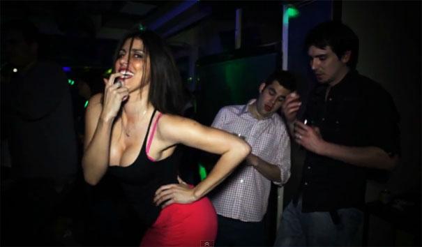 Οι τύποι χορευταράδων που θα συναντήσεις σε ένα club