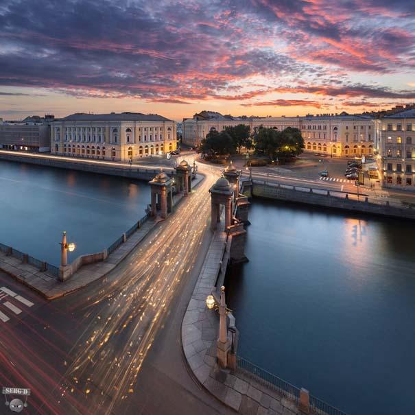 Αγία Πετρούπολη (1)