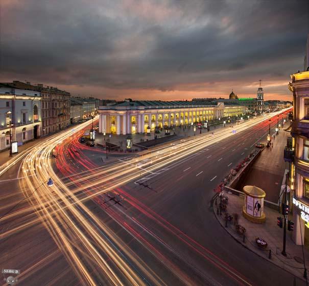 Αγία Πετρούπολη (2)