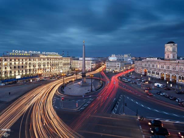 Αγία Πετρούπολη (3)