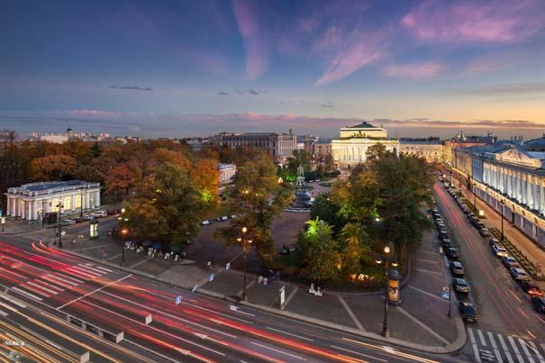 Αγία Πετρούπολη (15)